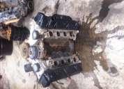 Motor ford f-150 de 24 y 16 válvulas