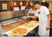 Trabajadores de hotel restaurante necesarios para vivir y trabajar en estados unidos.