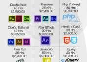 Macschool curso de html5 y estilos css3