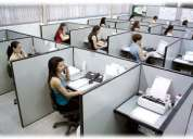 Requerimos call centers