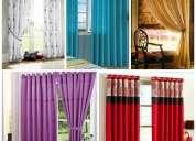 Persianas y cortinas a buen precio