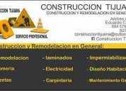 Construccion tijuana 6273608