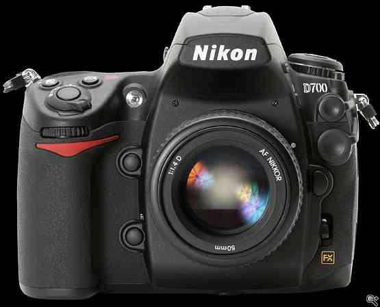 Nikon D7000 16MP DSLR Camera Body