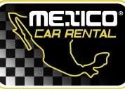 México car rental