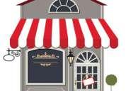 Adquiere tu propia tienda onine gratis por esta navidad solo para 5 personas apurate!