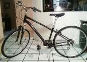 Bicicleta hibrida crossroads sport specialized, urbana
