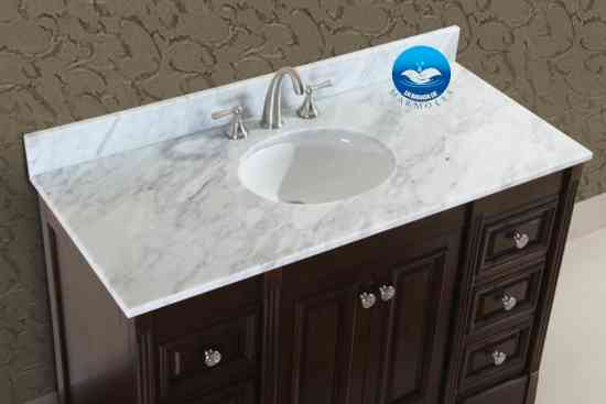 Fotos de mueble ba o lavabo minimalista onix m rmol oferta Muebles de bano queretaro