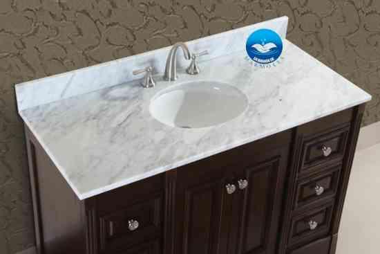 Fotos de mueble ba o lavabo minimalista onix m rmol oferta for Mueble bano minimalista