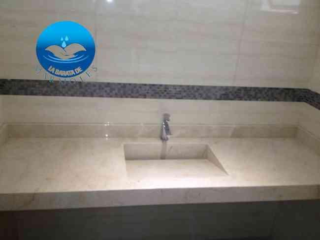 mueble bao lavabo minimalista onix mrmol oferta coyoacn doplim