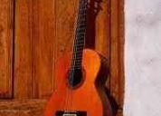 Se dan clases de guitarra, solfeo, armonia, imrovisacion