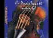 Cursos de violin, vihuela, guitarron en dvd