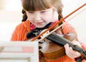 Musicaf te ofrece clases de violin. niÑos,jÓvenes  adultos