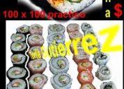 curso para hacer sushi en tuxtla gutierrez $5000