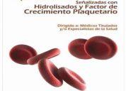 Celula madre y plasma rico en plaquetas curso sep stps