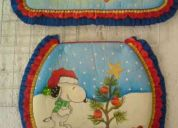 Curso/clases pintura texil decorativa