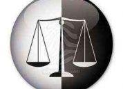 Divorcio express desde $ 4000.00 pesos. asesoria sin costo todo tipo de juicios