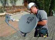 instaladores de antenas