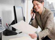 Ejecutiva de vinculación comercial - comisionista de  medio tiempo