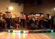 Grupo versatil  talento df con mariachi