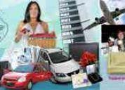 Comerciante independiente y/o promotora de ventas tupperware