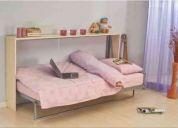 Distribuidor camas plegables