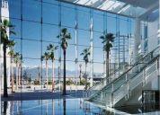 Funcionalida diseÑo y estetica aluminio vidrio y alucobond