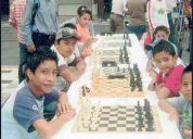 Maestro de ajedrez