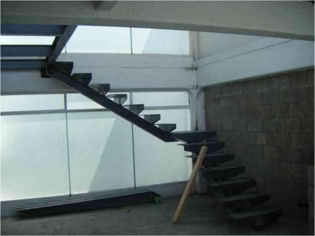 escaleras metalicas ecatepec de morelos ingenieros