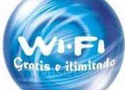 Desbloqueo redes wifi