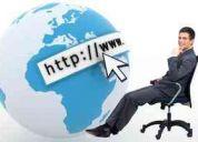 ¡te diseÑo tu pagina web!
