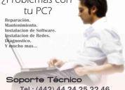 Soluciones informáticas - servicios informáticos