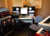 Producción musical y audio en general