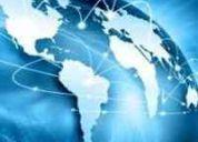 Networkers para compañia internacional de publicidad online
