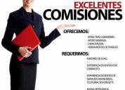 Solicitamos 20 promotoras de servicios