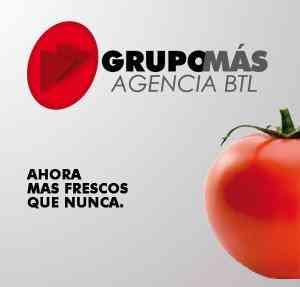 Publicidad BTL Grupo Mas