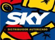 Instalacion sky