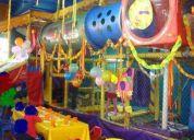 Juegos infantiles solicito personal      (  laberintos  )