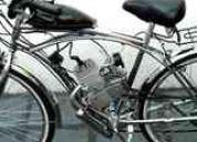 Bicimoto (bicicleta con motor)  excelente! aprovecha! divertido, economico y rendidor.