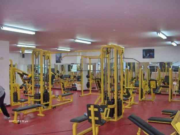 Venta de equipo para gimnasio tultitl n art culos for Productos gimnasio