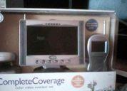Videomonitor   $ 2,200 nuevo