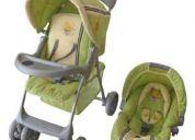 Carriola avila multiusos pooh new design marca infanti