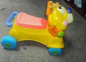 Montable fisher price