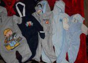 paca de ropa para bebe