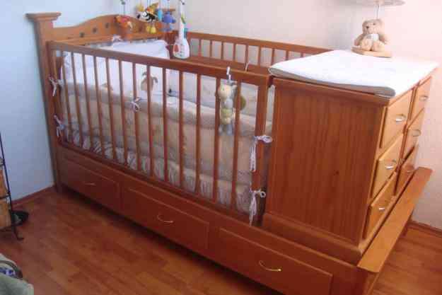 Camas cunas para bebés en mexico - Imagui