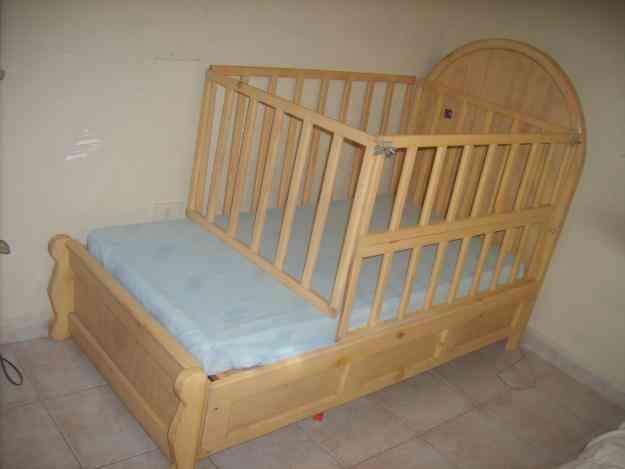 Cunas que se hacen corral imagui - Cunas que se convierten en camas ...