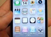 Remato iphone 4 16gb wifi exelente como nueva pido 4000 nuevesito entrego factura
