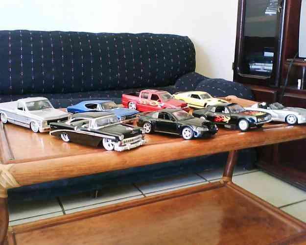 autos de coleccion escala1 24 saltillo colecciones. Black Bedroom Furniture Sets. Home Design Ideas