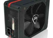 Fuente de poder termaltake toughpower grand 750w 80plus oro
