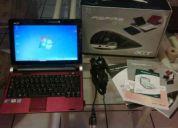 Acer one d250 mini laptop