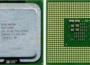 Pentium 4 3.0 ghz ht